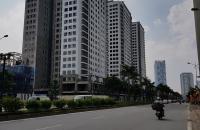 Bán CC mặt đường Lê Trọng Tấn, Hà Đông, 83m2, 1.8 tỷ, 3PN, tháng 7 bàn giao, view công viên