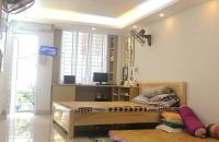 Bán nhà đẹp Vĩnh Hưng 41m2x5 tầng, taxi đỗ cửa, 2 mặt thoáng, tương lai nhà mặt phố