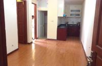 Chỉ hơn 600 triệu/2 phòng ngủ tại chung cư Phạm Văn Đồng, Xuân Đỉnh, ở ngay, 47m2