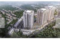 Chính chủ nhượng căn hộ 408 Tòa CT1B Chung cư Hateco Xuân Phương, 69 m2, 3 ngủ, giá 385 triệu