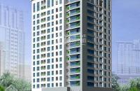 Cần bán gấp căn hộ chung cư trung tâm Quận Thanh Xuân, giá rẻ nhất khu vực chỉ 24 tr/m2 - 0947832368