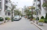 Bán Shop Villa Biệt Thự Vườn Thanh Xuân 198m2 Chỉ 108tr/m2 0934.69.3489