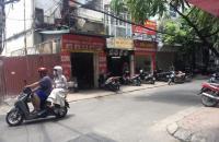 Bán nhà phố Thái Hà, 40m2, 5 tầng, MT 4m, ô tô đỗ cửa, kinh doanh.