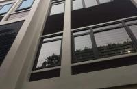Bán nhà Phố Vọng, Ô tô, đầu tư hiệu suất cao, 55mx6 tầng, 7.5 tỷ.