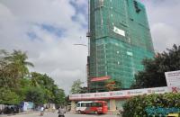 Bán căn hộ chung cư ngay gần vườn hoa Hà Đông, chỉ 1 tỷ sở hữu căn hộ 2PN