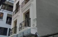 Cần bán nhà Lê Trọng Tấn 50m2, 4 tầng, giá 4.3 tỷ.