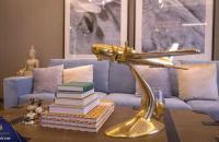 Chính chủ bán T31602 (3 phòng ngủ + 1), 118m2 bàn giao hoàn thiện Sun Grand City Ancora Residence