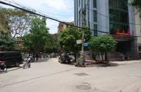 Đẹp không tưởng! Mặt phố Phùng Chí Kiên, Cầu Giấy gần 400m2 sd, kinh doanh khủng khiếp
