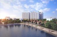 Nhận đặt chỗ căn tầng đẹp cuối cùng dự án Hanoi Homeland, ngay đường Nguyễn Văn Cừ, từ 1,1 tỷ/căn