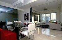 Bán căn hộ cao cấp, full nội thất, đường Nguyễn Văn Cừ, căn 3PN- giá 1.7 tỷ. LH 0961010665