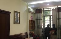 Bán nhà riêng đẹp khu Hào Nam, 4 tầng. Giá 3.3 tỷ.