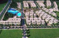 Bán liền kề The Eden Rose 82m2 cạnh công viên Chu Văn An và The Manor Central Park. LH 0944799926