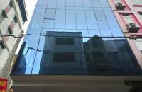 bán  tòa nhà đang cho thuê giá cao ở Khuất Duy Tiến 7 tầng chỉ 14 tỷ
