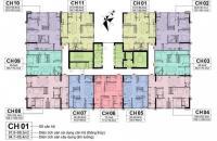 Chính chủ bán căn hộ 03, dt 65 m2.chung cư A10 nam trung yên.LH 0968.595.532