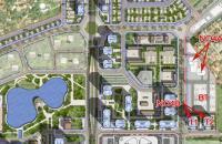 Cần bán gấp căn hộ 06 tòa N04T2 ngoại giao đoàn,tầng cao,dt:94.75m2,có nội thất,giá bán:27tr/m2