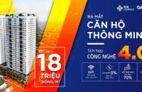 Chung cư hot nhất Q. Hà Đông tháng 6, giá chỉ từ 1,1 tỷ, trả trước 350tr, CK~10%, LH 0961.115.961