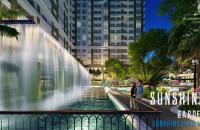 Sunshine Garden, dự án tiện ích xanh lớn nhất trong khu vực