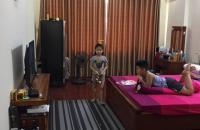 Nhà mặt phố Nam Ngư - Cửa Nam - Quận Hoàn Kiếm, KD cực tốt, DT 48m2, MT 4,2m, Giá 18,5 tỷ