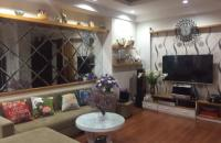 Tôi cần bán lại căn hộ chung cư toà Vinaconex 3, Cương Kiên, 105m2, 25tr/m2