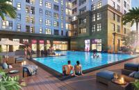 Chính chủ nhượng lại suất ngoại giao căn hộ 69m2 dự án Hà Nội Homland Long Biên - LH: 0947832368