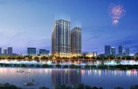 Còn duy nhất 1 căn hộ 2.2 tỷ/2PN tại Sunshine Riverside, KM 5 cây vàng