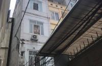 Bán Nhà Triều Khúc 34m2x5T, MT 3.3m Giá 2 Tỷ 600 Triệu.