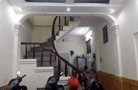Bán Nhà Tam Trinh  Hoàng Mai 32m2x4T, MT3.6m, Giá 2.1 Tỷ.