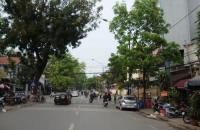 Mặt phố Quang Trung 320m2, mt 12m, giá 159 tỷ, kinh doanh khách sạn, tòa nhà văn phòng