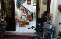 Bán Nhà Thanh Nhàn 40m2x4T, MT 3.5m, Giá 4.6 Tỷ.