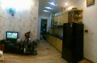 Bán căn hộ 54,3m2 2PN 2WC tòa CT12 Kim Văn Kim Lũ, tầng 30 full nội thất, về ở ngay, giá chỉ 950 tr