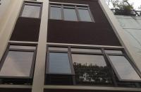 Nhà ĐẸP trung tâm BA ĐÌNH _ĐỘI CẤN_ 40m x 6 tầng_ 3.6 tỷ