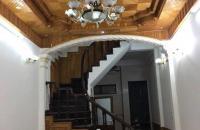 Bán Nhà Siêu Đẹp Cát Linh 40m2x5T, MT 4m, Giá 5.2 Tỷ.