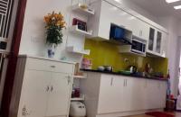 Bán gấp căn hộ 54,3m2 2PN tầng 11 tòa CT12 Kim Văn Kim Lũ full nội thất cực đẹp, về ở luôn