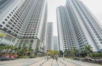 Chung cư Gold Mark City chỉ 2 tỷ