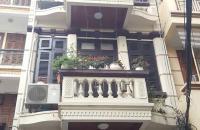 Chính chủ bán nhà 5 tầng tại Cát Linh, nở hậu, ôtô đỗ cửa, giá chỉ 5.8 tỷ, có TL. LH: 0933177666