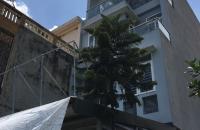 Bán nhà mặt phố Ngọc Lâm, MT 5m, KD, 4 tầng, 7.5 tỷ.