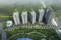 Sở hữu ch 70m2, 2pn, 2vs, cửa Bắc, bc Đông Nam trong KĐT TP Giao Lưu chỉ với 1,1 tỷ. LH : 096 276 8833