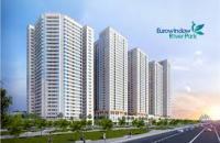 Bán căn hộ chung cư tại Eurowindow River Park - Huyện Đông Anh - Hà Nội