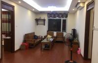 Cho thuê căn hộ chung cư tòa CT3 Nam Cường, căn 2PN full nội thất thích hợp ở hộ GĐ. LH:0961127399