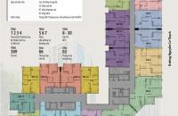 Căn hộ CC cao cấp Golden Field tại Mỹ Đình, 30tr/m2, LH 0914378056