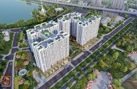 Chỉ 1,1 tỷ, sở hữu ngay căn hộ chung cư Hà Nội Homeland