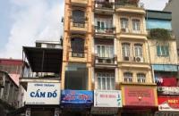 Cần bán nhà 6 tầng mặt phố Tôn Đức Thắng, Đống Đa, Hà Nội