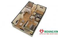 Bán căn hộ chung cư Booyoung Vina trả góp trong 3 năm lãi suất 0%