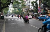 Mặt phố hiếm phố cổ Nguyễn Hữu Huân cực VIP 80m2x4T 48 tỷ lh 0968709296
