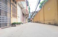 Bán Nhà Quận Thanh Xuân 60m2*4T, MT 5m, Lô Góc, Nhà Đẹp 5.3 tỷ