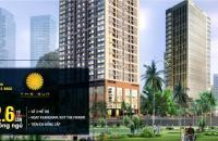 2,6 tỷ sở hữu căn hộ 3PN, trung tâm Mỹ Đình, dự án The Sun