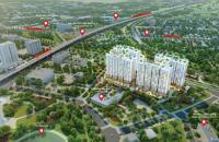 Bán căn hộ chung cư tại dự án Hà Nội Homeland, Long Biên, Hà Nội, dt 58m2, giá 18.7 tr/m²