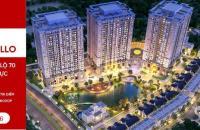Hateco Xuân Phương siêu hot, chung cư đáng sống bậc nhất hiện tại, chỉ từ 1,2 tỷ/căn 2PN