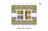 Bán căn hộ CC 3 phòng ngủ tại Mỹ Đình, full nội thất, dt 73m2, giá 1,5 tỷ. LH 0898575299