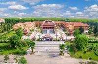 Khu ĐT đáng sống nhất phía Tây Hà Nội
